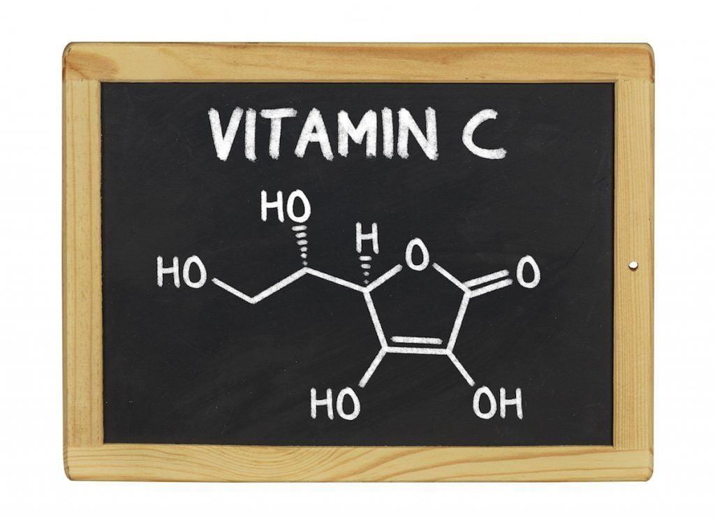 A c-vitamin csökkenti a vesekő kialakulásának kockázatát ...