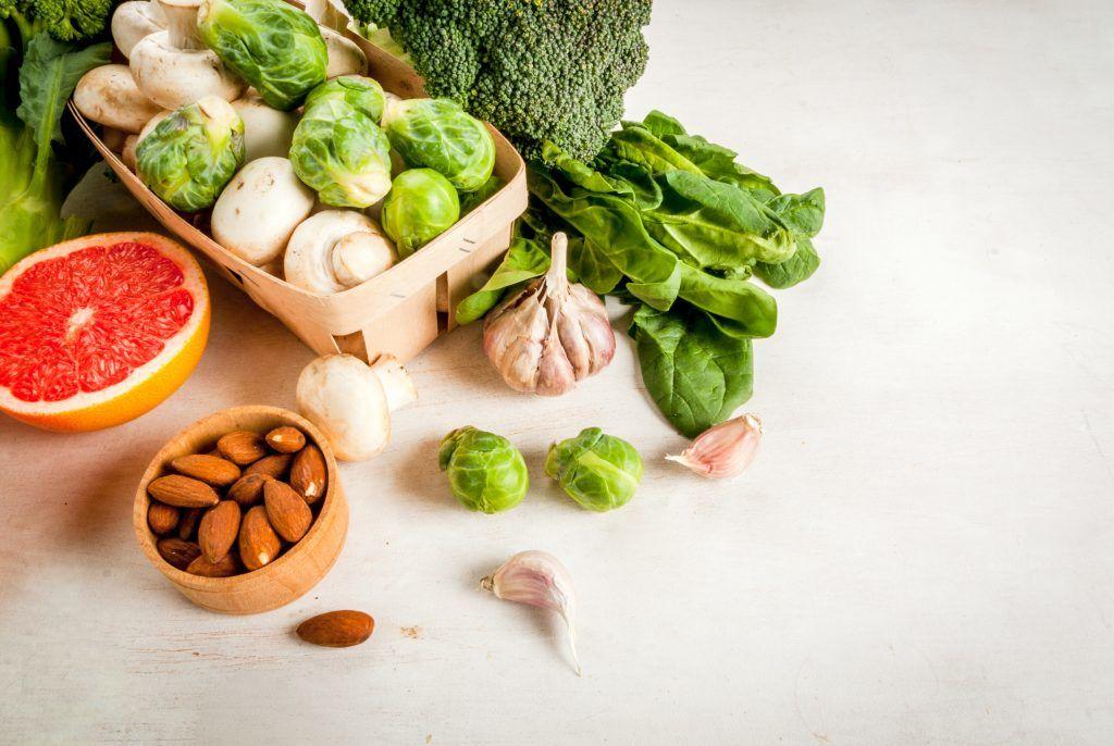 mi a megfelelő étrend a fogyáshoz?