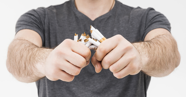 Hátfájás a cigaretta miatt?