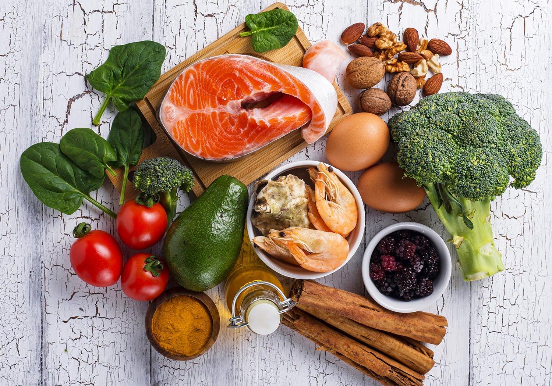 Diéta visszerek és megfelelő táplálkozás. Phlebologist tanácsai